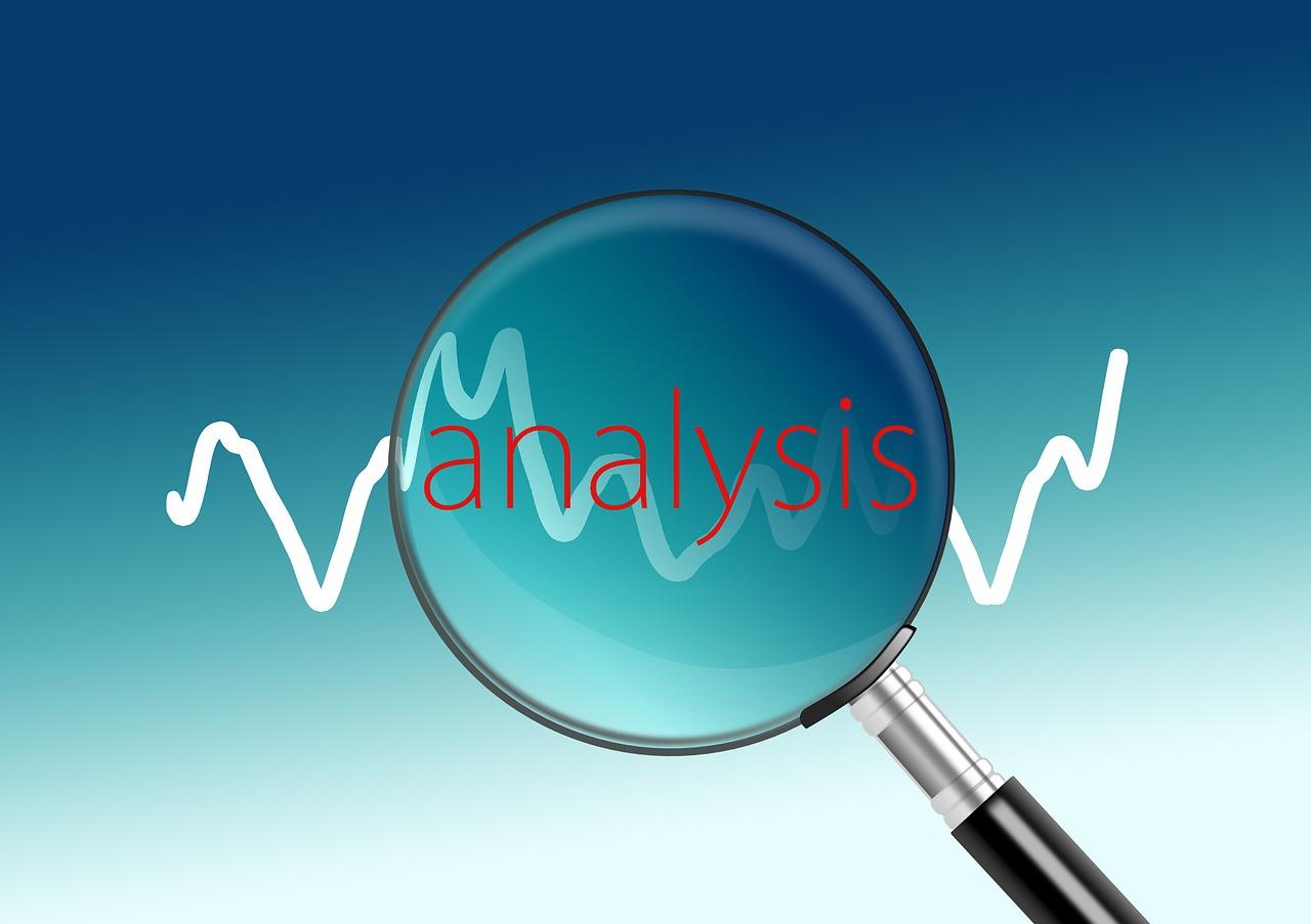 Fundamentele analyse crypto traden