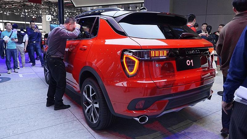 De Eerste Chinese Auto Made In Europe Biflatie Nl