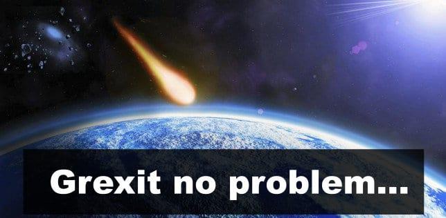 EU voorbij