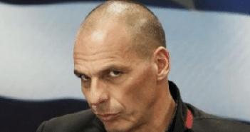 Varoufakis grexit