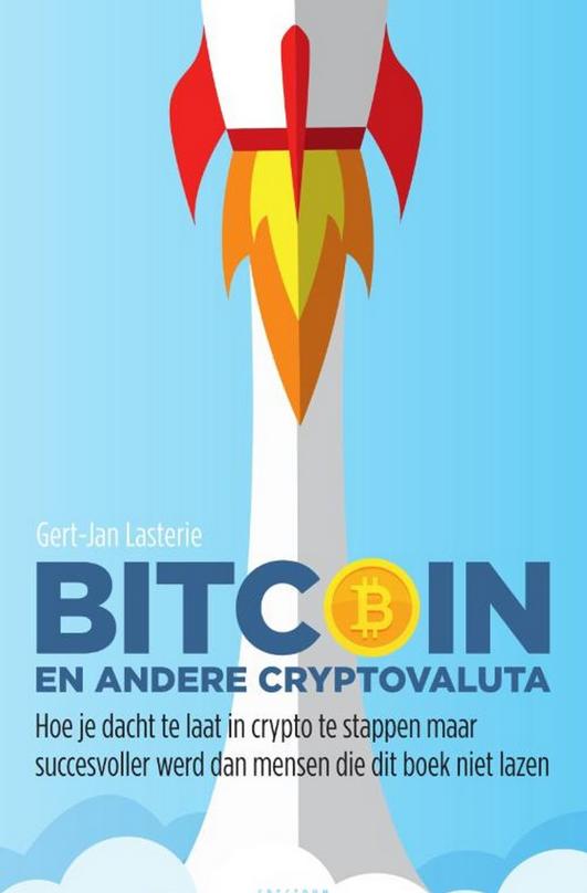 bitcoin boek