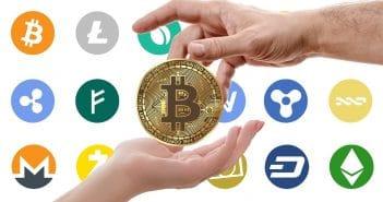 crypto market cap
