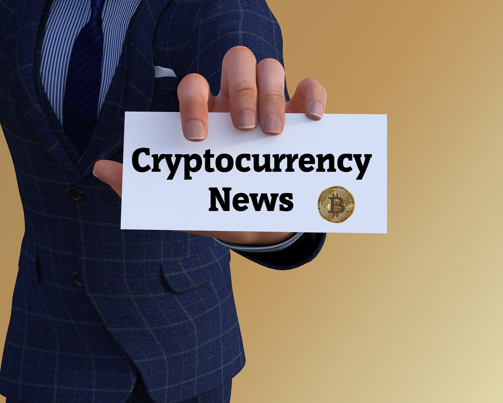 cryptohandel