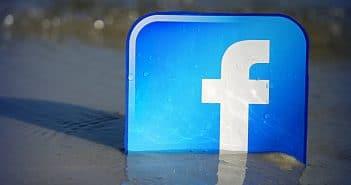 facebook water