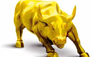 goud bull market