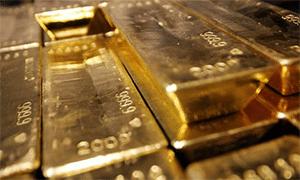 goudprijs onderdrukken