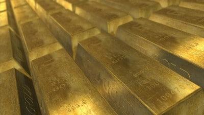 goudstaaf