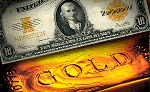 goudstandaard