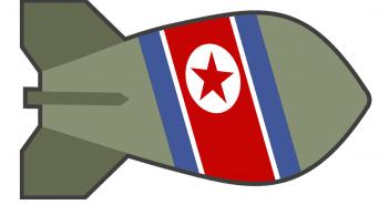 noord korea missle