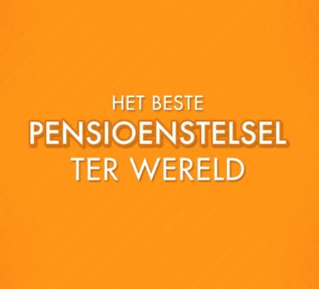 pensioenen