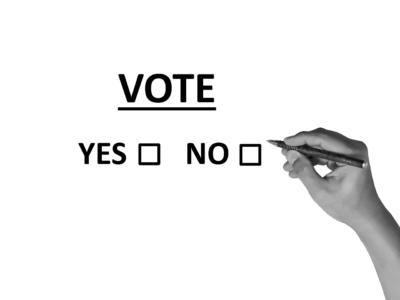 referenda
