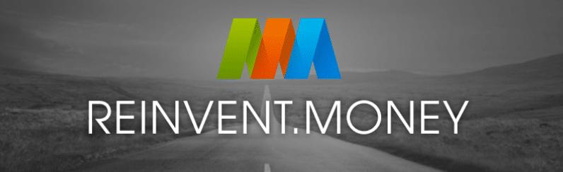 reinvent money