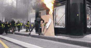 rellen frankrijk 16 maart