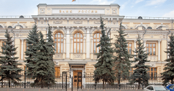russische centrale bank