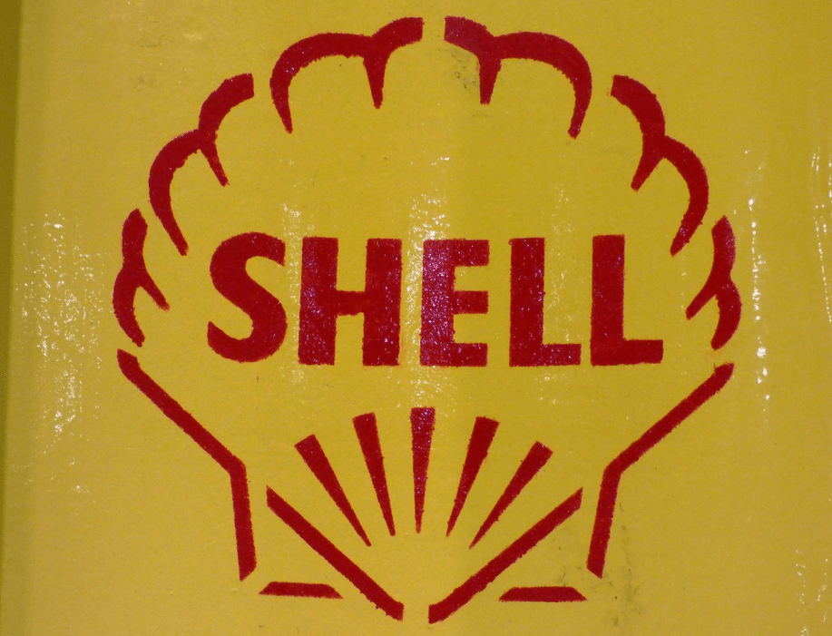 shell dividend