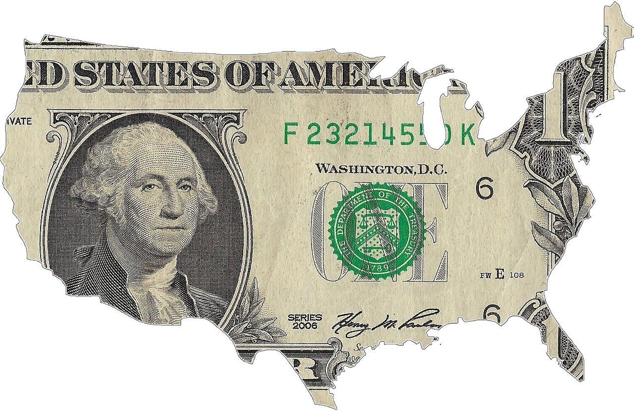 amerika dollar