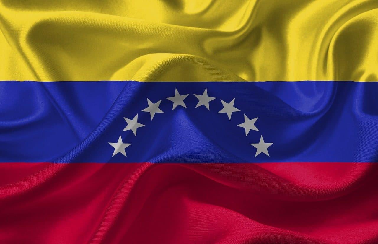 venezuela vlag