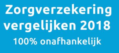 zorgverzekering 2019